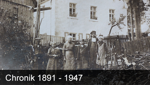 Chronik 1891-1947